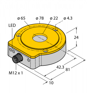 contactless-encoder